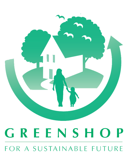 Greenshop Eco store - online and retail